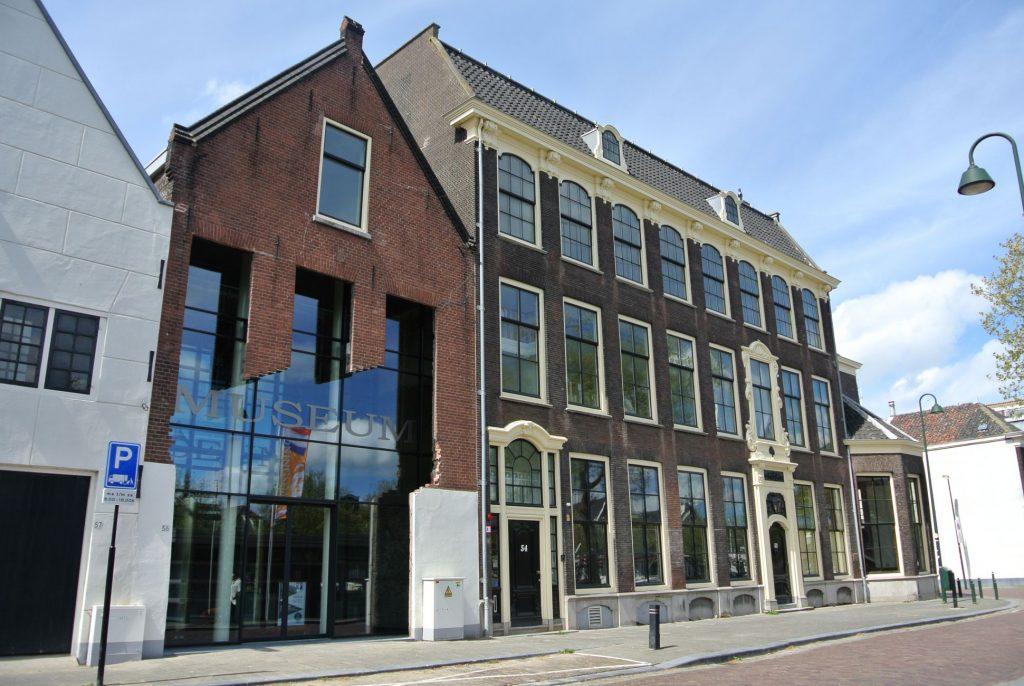 Vrouwen op Scheveningen: de cijfers duiden & spreken op een symposium